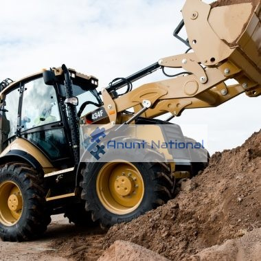 Buldoexcavator-CATERPILLAR-434-F-dealer