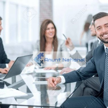 113246872-businessman-holds-a-business-meeting-with-the-business-team