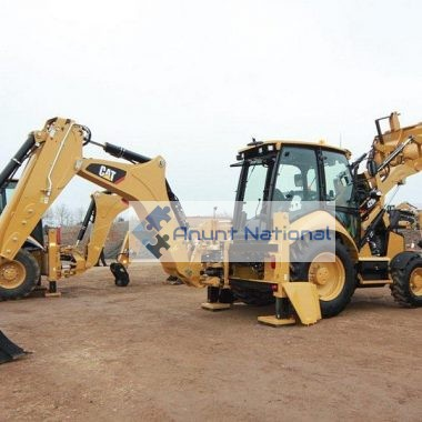 Buldoexcavator-CATERPILLAR-428-F-dealer
