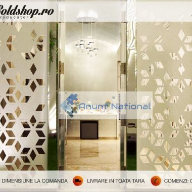 PE-L99-Perete decorativ-GEOMETRY